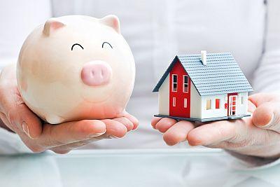 Eine Wohngebäudeversicherung schützt vor hohen Kosten im Schadensfall